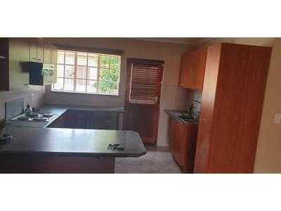 Property For Rent in Jackal Creek Golf Estate, Roodepoort
