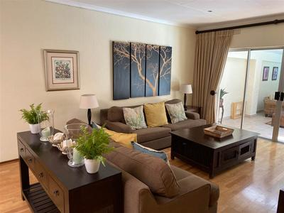 Property For Rent in Sandhurst, Sandton