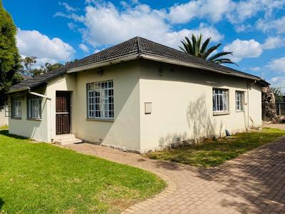 Property For Rent in Modderbee, Benoni