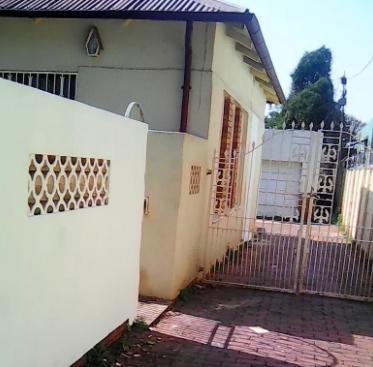 Property For Rent in Kensington, Johannesburg