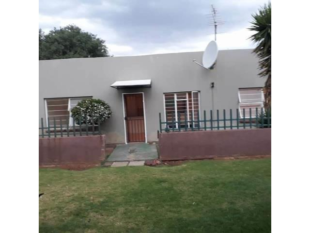 Property For Rent in Mayberry Park, Alberton 1